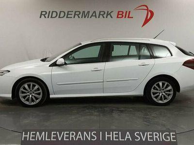 begagnad Renault Laguna III 2.0 Navi M-Värmare Drag Nybes 2011, Kombi Pris 74 800 kr