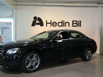 begagnad Mercedes 300 EnDe Hybrid Amg Line // Demo
