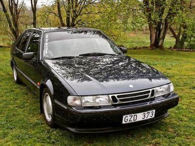 begagnad Saab 9000 2.3t -96