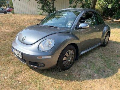 begagnad VW Beetle NEW1,6