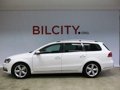 begagnad VW Passat Passat