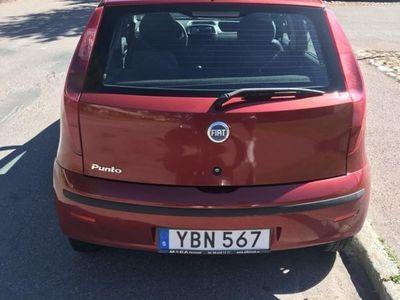 begagnad Fiat Punto 5-dörrar 1.2 Actual