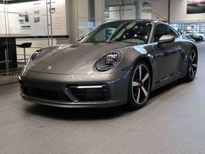 begagnad Porsche 911 Carrera 4S Carrera 4S