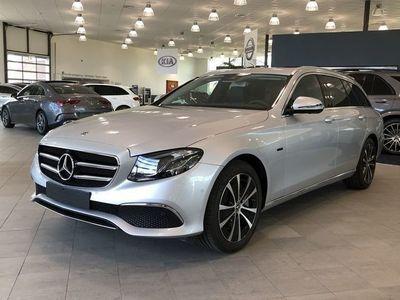 begagnad Mercedes E300 Kombi Premiumpkt DEMO