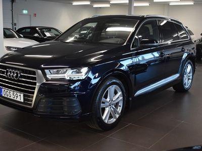 begagnad Audi Q7 3.0 TDI 272HK QUATTRO TIP QUAT. TDI3.0 V6