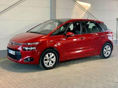 begagnad Citroën C3 Picasso