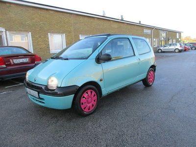 begagnad Renault Twingo 1.2 60hk SOLTAK
