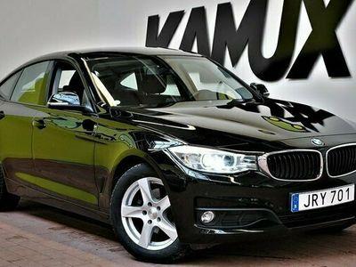 begagnad BMW 320 Gran Turismo d | GT | P-sensorer | Euro 6 |