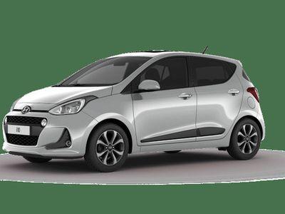 begagnad Hyundai i10 1.0 M5 Trend