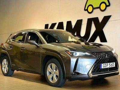 begagnad Lexus UX 250h 2.0 CVT Euro 6 180hk