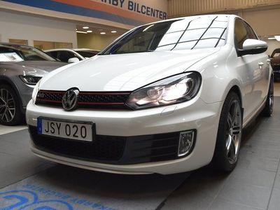 begagnad VW Golf GOLF GTI