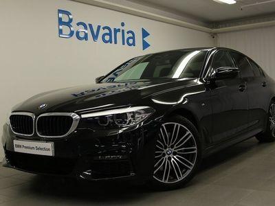 begagnad BMW 530 i xDrive Sedan M-Sport pkt Nypris: 643.000:-