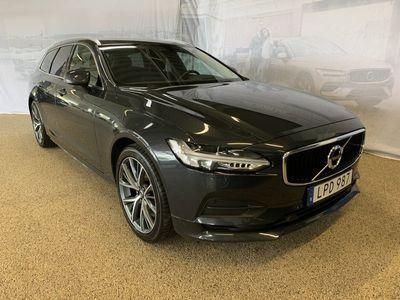 begagnad Volvo V90 T4 Momentum SE, Garanti 24 månader, On call, Parkeringssensor fram/bak