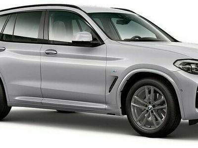 begagnad BMW X3 xDrive 20d MHEV