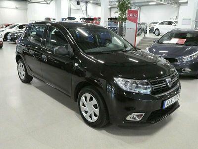 begagnad Dacia Sandero 0.9 TCe Euro 6 90hk