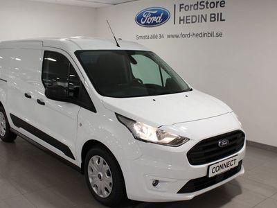 begagnad Ford Transit Trend Skåp L2 8-Vxl Automat