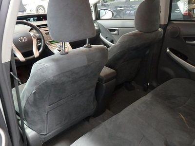 begagnad Toyota Prius Prius