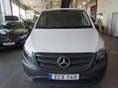 begagnad Mercedes Vito Vito116 Kampanj Automat inkl Vinterhjul