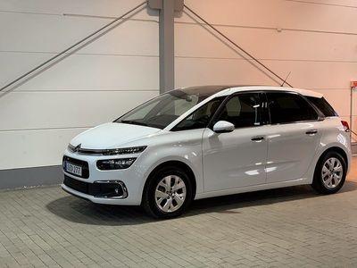 begagnad Citroën C4 Picasso PureTech 130 Hk EAT SHINE