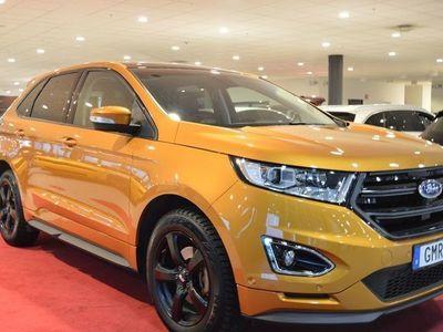 begagnad Ford Edge 2.0 TDCi AWD SelectShift, 210hk