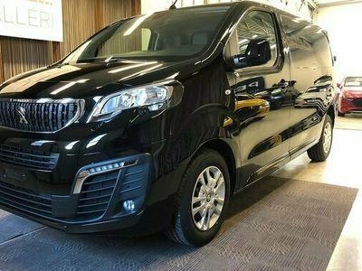 begagnad Peugeot Expert L2 PRO Dieselvärmare Automat Dragkrok 2020, Transportbil Pris 315 875 kr