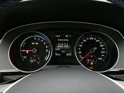 brugt VW Passat SPORTSCOMBI SC GTE DSG6 GTE 115