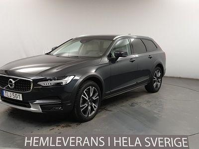 begagnad Volvo V90 CC T5 AWD (254hk) Inscription, Pro