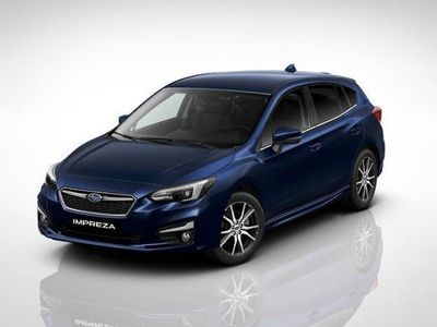 gebraucht Subaru Impreza 2,0i-ACTIVE -18