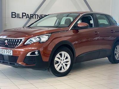 begagnad Peugeot 3008 ACTIVE PureTech 130 AUT8 | Apple CarPlay |