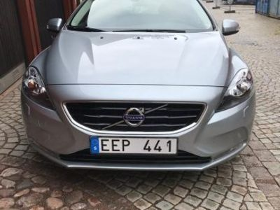 begagnad Volvo V40 D2 Automat /Lågmil. -14