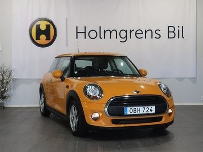 used Mini ONE 3dr Excitement (102hk)