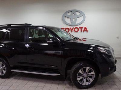 begagnad Toyota Land Cruiser 150 2.8T D-4D 4WD 7s Aut 2015, SUV 495 000 kr