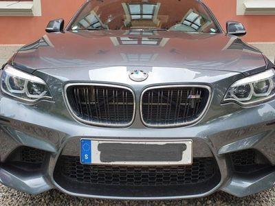 used BMW M2 dct -18