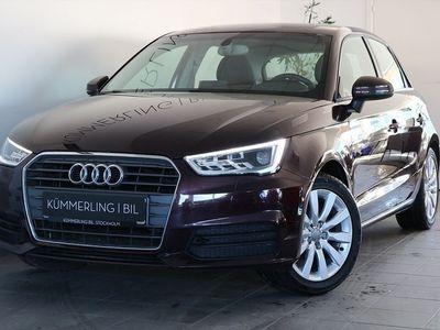 usado Audi A1 Sportback 1.0 TFSI SPORTS EDITION EUR6