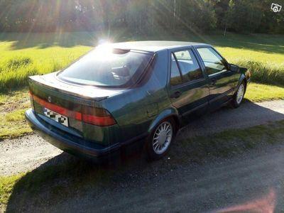 gebraucht Saab 9000 CSE 2.3T 200hp (E85) -95
