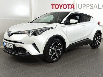 gebraucht Toyota C-HR 1,8 Elhybrid X-Edition Skinn JBL