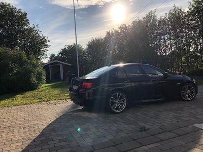 begagnad BMW 550 i xDrive Sedan M Sport