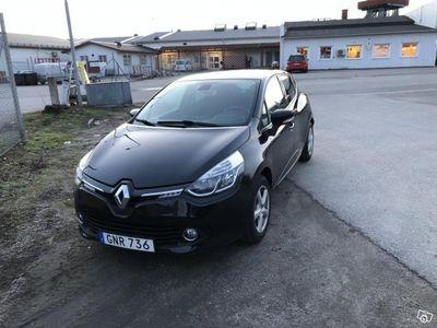usata Renault Clio TCE Dynamique -15