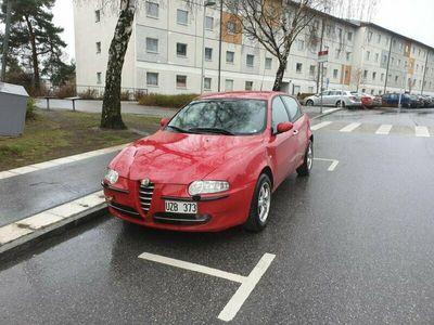 begagnad Alfa Romeo 147 5D 2.0 TS