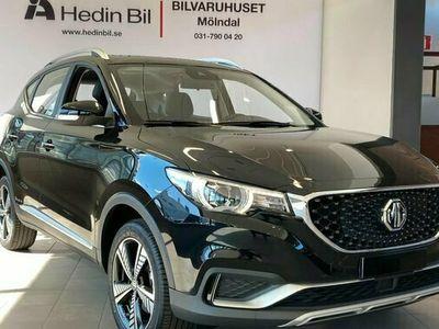 begagnad MG ZS Övrigtev elbil premiär 7årsnybils 2021, SUV Pris 359 900 kr