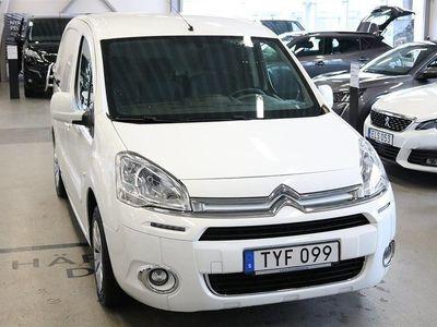 begagnad Citroën Berlingo L1 Dragkrok 90hk