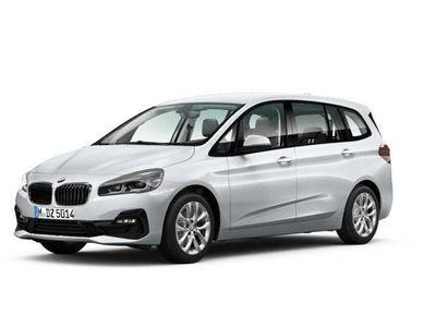 begagnad BMW 218 Gran Tourer i Model Sport Automat