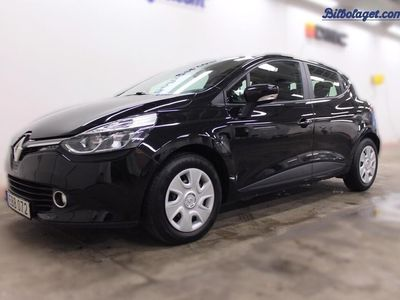 begagnad Renault Clio Energy dCi 90 Opt Expression 5-d