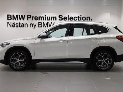 begagnad BMW X1 sDrive18i - Autowåx Bil AB 2018, SUV 239 000 kr