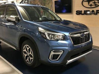 begagnad Subaru Forester E-Boxer Base