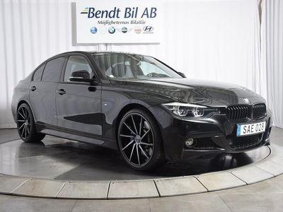 begagnad BMW 330 i / M Sport / Innovation Edt. / 20 -18