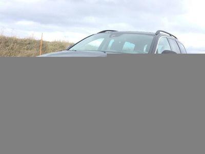 brugt Volvo V70 II D5 AWD (215hk)