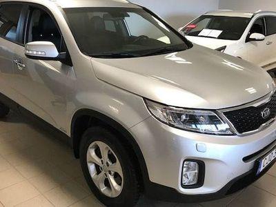 begagnad Kia Sorento 2.2 crdi Business 7 sits 2014, SUV 209 000 kr