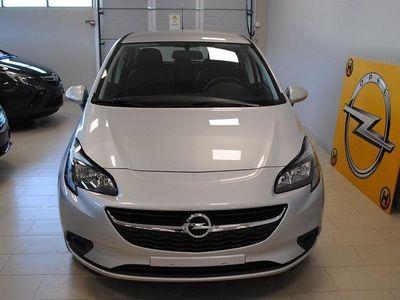 begagnad Opel Corsa Enjoy 5-dörrars 1.4 ECOTEC 90hk