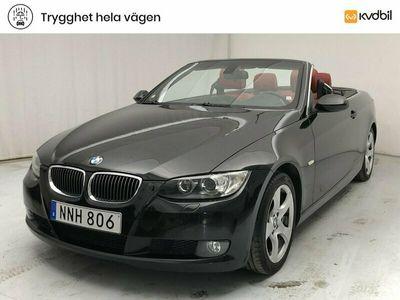 begagnad BMW 325 Cabriolet i Convertible E93 (218hk)